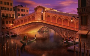 Image from: http://www.carlwarner.com/image/foodscapes/the-rialto-bridge_5/#&panel1-5